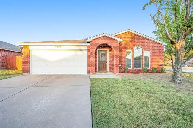 6706 White Tail Lane, Arlington, TX 76002 (MLS #14686386) :: Trinity Premier Properties