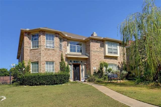 127 Southampton Drive, Rockwall, TX 75032 (MLS #14686395) :: Epic Direct Realty