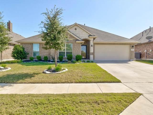 2208 Sierra Pelada Drive, Fort Worth, TX 76131 (MLS #14686396) :: The Krissy Mireles Team