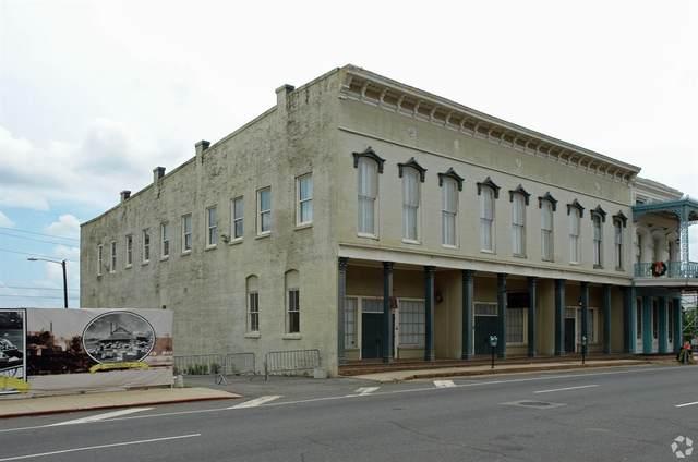 513 Spring Street, Shreveport, LA 71101 (MLS #14686405) :: KW Commercial Dallas