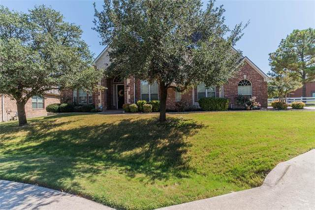 100 Paradise Cove, Shady Shores, TX 76208 (MLS #14686414) :: Real Estate By Design