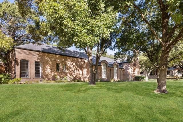 13429 Hughes Lane, Dallas, TX 75240 (MLS #14686453) :: Lisa Birdsong Group | Compass