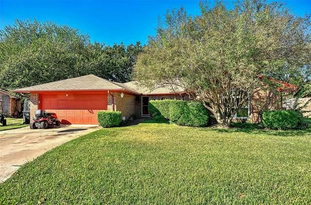44 Haven Circle, Denison, TX 75020 (MLS #14686454) :: Trinity Premier Properties