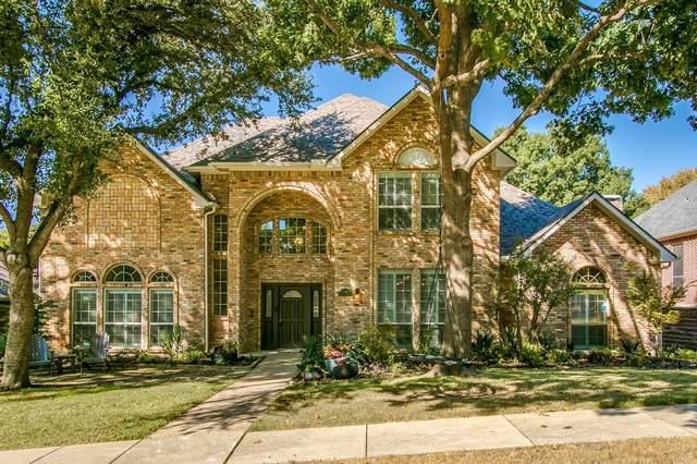 204 Long Canyon Court, Richardson, TX 75080 (MLS #14686480) :: Real Estate By Design