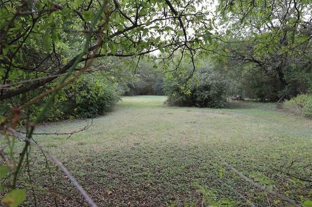 TBD Post Oak, Cleburne, TX 76033 (MLS #14686483) :: KW Commercial Dallas