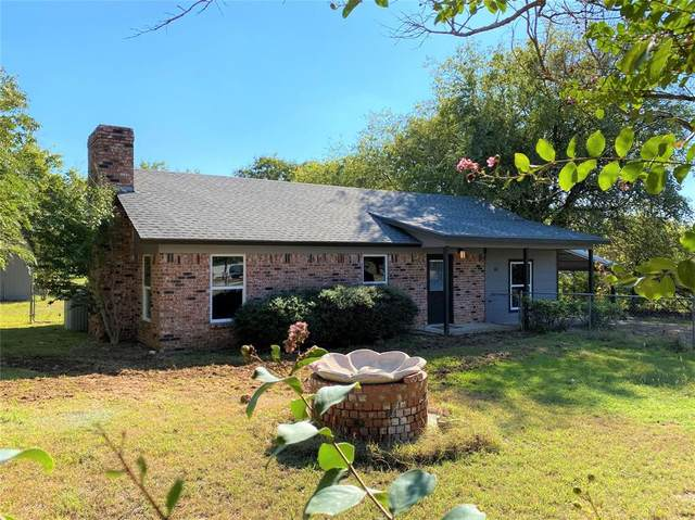 715 County Road 805A, Cleburne, TX 76031 (MLS #14686488) :: Real Estate By Design