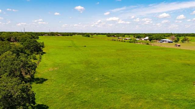 TBD W I20, Clyde, TX 79510 (MLS #14686509) :: The Hornburg Real Estate Group