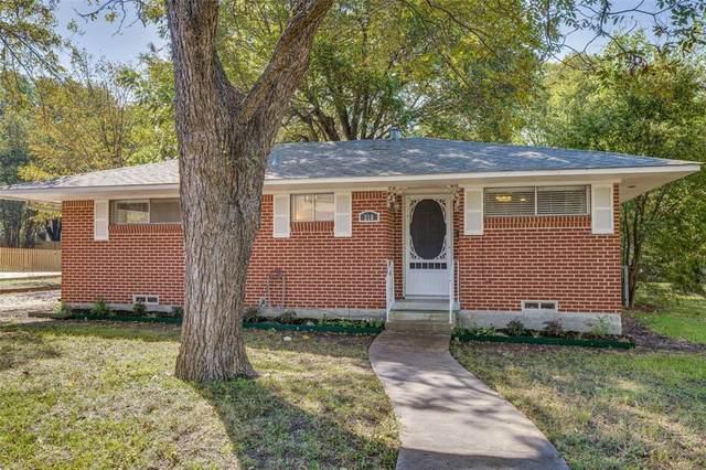 210 Hill Street, Farmersville, TX 75442 (MLS #14686520) :: Jones-Papadopoulos & Co