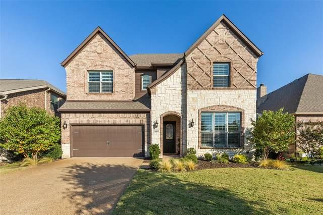 16601 Stillhouse Hollow Court, Prosper, TX 75078 (MLS #14686525) :: Texas Lifestyles Group at Keller Williams Realty