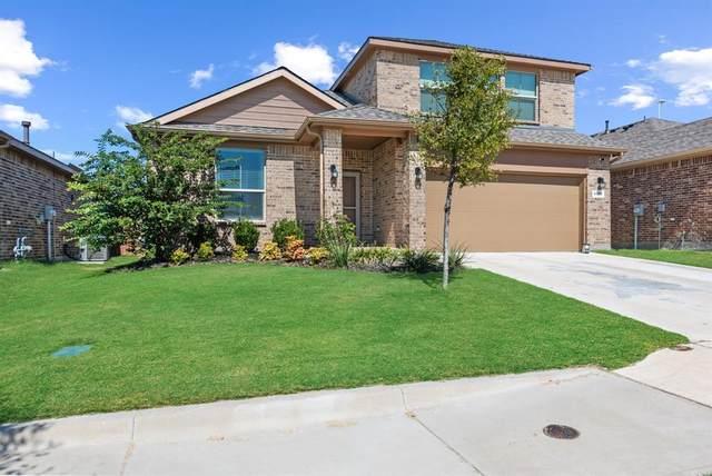 4940 Sugarcane Lane, Fort Worth, TX 76179 (MLS #14686527) :: Real Estate By Design