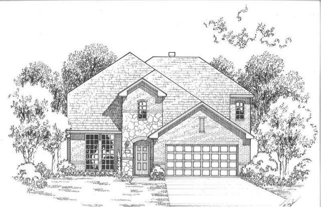 1604 Stowers Trail, Fort Worth, TX 76052 (MLS #14686539) :: Lisa Birdsong Group | Compass