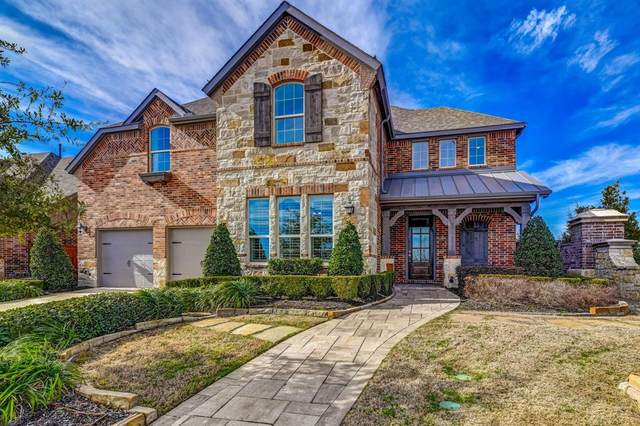 9725 Paxon Road, Fort Worth, TX 76131 (MLS #14686568) :: Robbins Real Estate Group