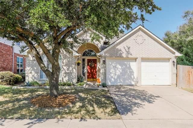 4625 Paloverde Drive, Fort Worth, TX 76137 (MLS #14686574) :: Jones-Papadopoulos & Co