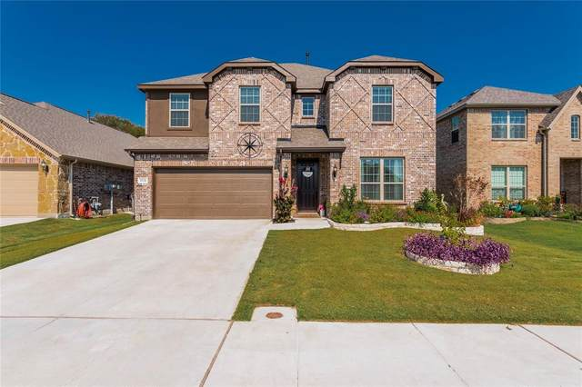 2711 Willow Lane, Melissa, TX 75454 (MLS #14686582) :: The Star Team | Rogers Healy and Associates