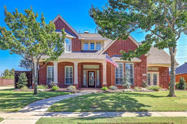 953 Crestview Drive, Coppell, TX 75019 (MLS #14686617) :: The Star Team | Rogers Healy and Associates