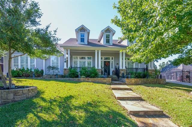 1516 Hudnall Farm Road, Keller, TX 76248 (MLS #14686618) :: Trinity Premier Properties