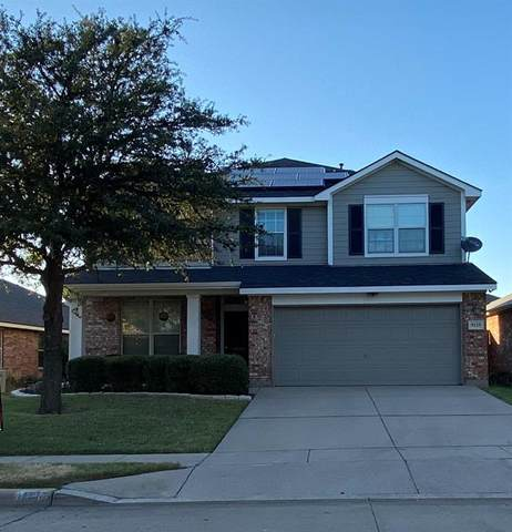 9125 Oldwest Trail, Fort Worth, TX 76131 (MLS #14686625) :: Texas Lifestyles Group at Keller Williams Realty