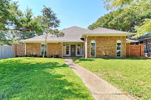 2901 Anatole Court, Garland, TX 75043 (MLS #14686634) :: The Star Team | Rogers Healy and Associates