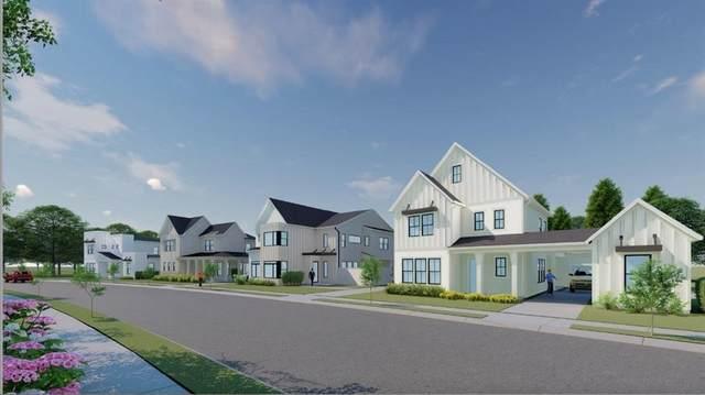 905 Eldorado Street, Weatherford, TX 76086 (MLS #14686648) :: Real Estate By Design