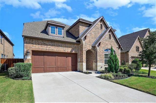 7888 Renderbrook Bend, Irving, TX 75063 (MLS #14686662) :: Frankie Arthur Real Estate