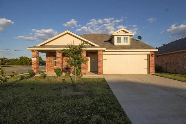2201 Vance Drive, Forney, TX 75126 (MLS #14686669) :: Epic Direct Realty