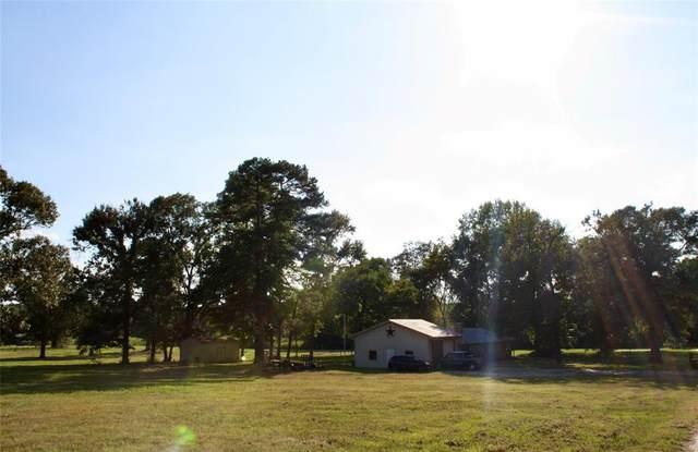 14716 County Road 3605, Brownsboro, TX 75756 (MLS #14686714) :: The Rhodes Team