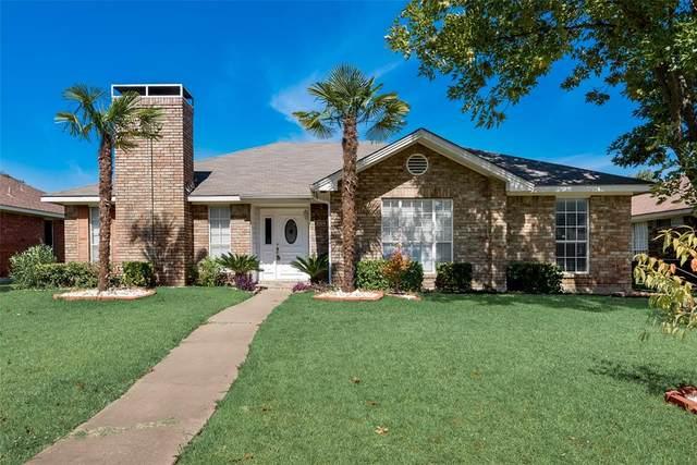 2329 Knighthood Lane, Garland, TX 75044 (MLS #14686720) :: Epic Direct Realty