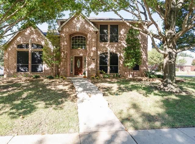 3113 Springwood Road, Flower Mound, TX 75028 (MLS #14686732) :: Jones-Papadopoulos & Co