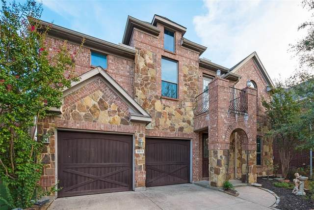 1811 Long Bow Trail, Euless, TX 76040 (MLS #14686782) :: Real Estate By Design