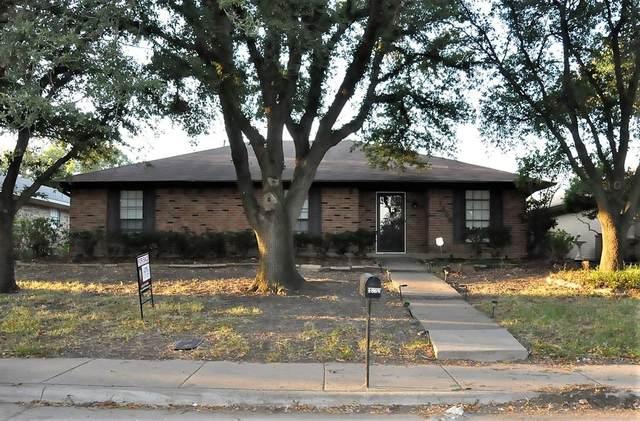 1866 El Paso Street, Lewisville, TX 75077 (MLS #14686800) :: Lisa Birdsong Group | Compass
