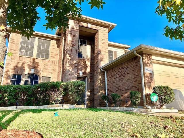 5946 Harbor Glen Drive, Dallas, TX 75249 (MLS #14686823) :: Trinity Premier Properties