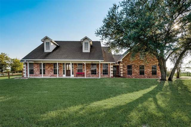 10012 Timber Trail, Scurry, TX 75158 (MLS #14686833) :: Epic Direct Realty