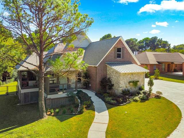 461 Newt Patterson Road, Mansfield, TX 76063 (MLS #14686839) :: The Star Team | Rogers Healy and Associates