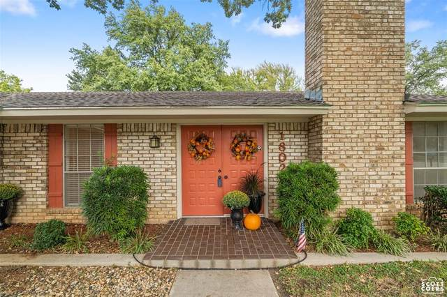 1802 14th Street, Brownwood, TX 76801 (MLS #14686855) :: The Star Team | Rogers Healy and Associates