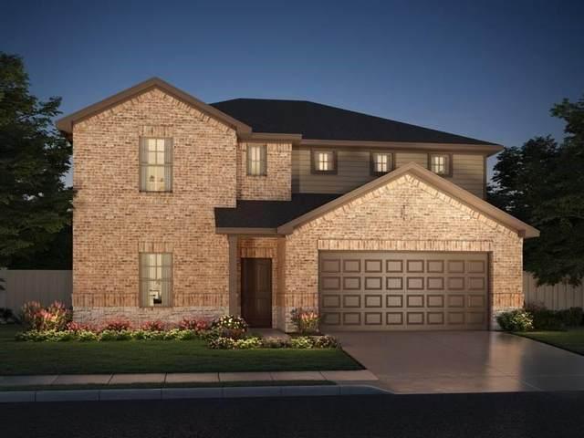 3205 Glorioso Drive, Royse City, TX 75189 (MLS #14686866) :: Lisa Birdsong Group | Compass