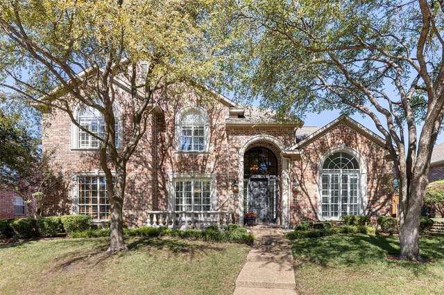 5577 Gadwall Drive, Frisco, TX 75034 (MLS #14686890) :: HergGroup Dallas-Fort Worth