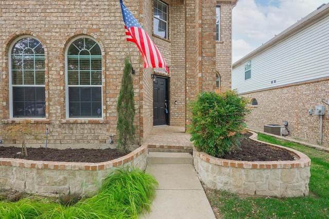 2308 Dalhart Trail, Mckinney, TX 75072 (MLS #14686897) :: Russell Realty Group