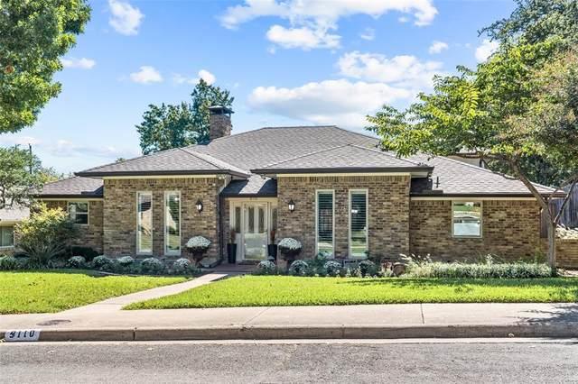 9110 Kingsley Creek Circle, Dallas, TX 75231 (MLS #14686905) :: HergGroup Dallas-Fort Worth