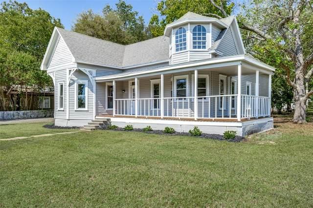 507 Scurlock Street, Grandview, TX 76050 (MLS #14686917) :: Robbins Real Estate Group