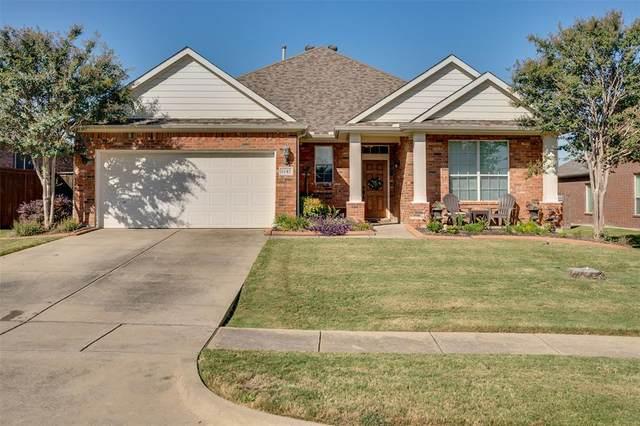 1747 Hidden Brook Drive, Grand Prairie, TX 75050 (MLS #14686924) :: Frankie Arthur Real Estate