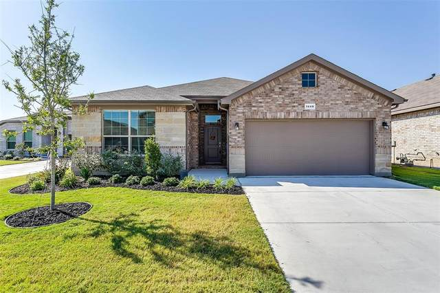 1448 Archway Court, Fort Worth, TX 76247 (MLS #14686939) :: Epic Direct Realty