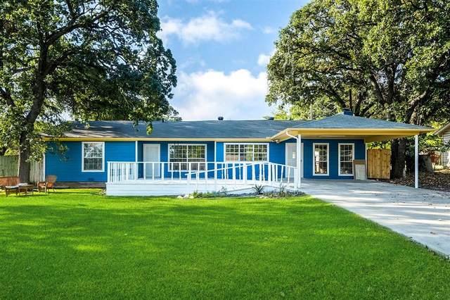 920 N Stewart Street, Azle, TX 76020 (MLS #14686944) :: Trinity Premier Properties