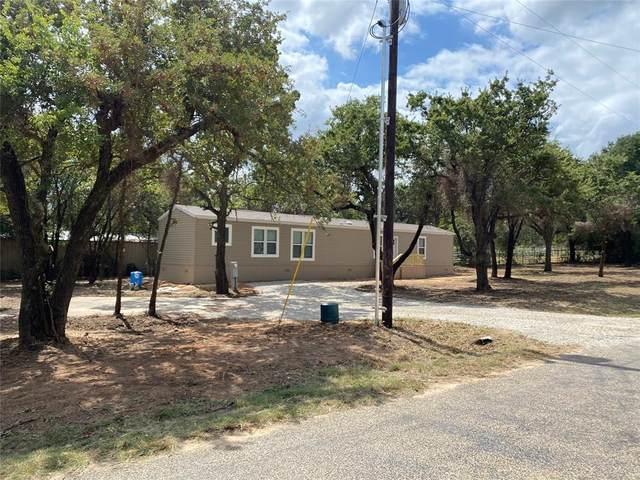 501 Wild Hill Oak Drive, Springtown, TX 76082 (MLS #14686946) :: Front Real Estate Co.
