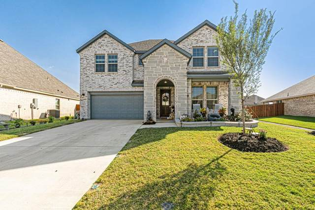 133 Joshua Tree Court, Forney, TX 75126 (MLS #14686954) :: Epic Direct Realty