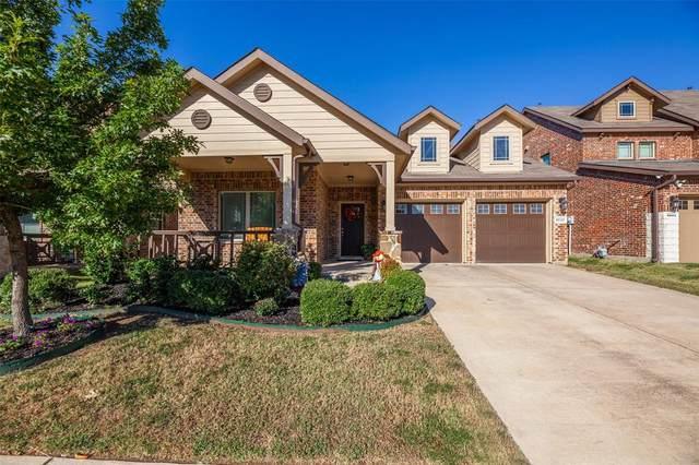 5717 Zinnia Drive, Rowlett, TX 75089 (MLS #14686958) :: Jones-Papadopoulos & Co