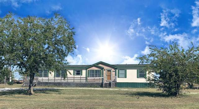 464 County Road 4421, Rhome, TX 76078 (MLS #14686979) :: Trinity Premier Properties