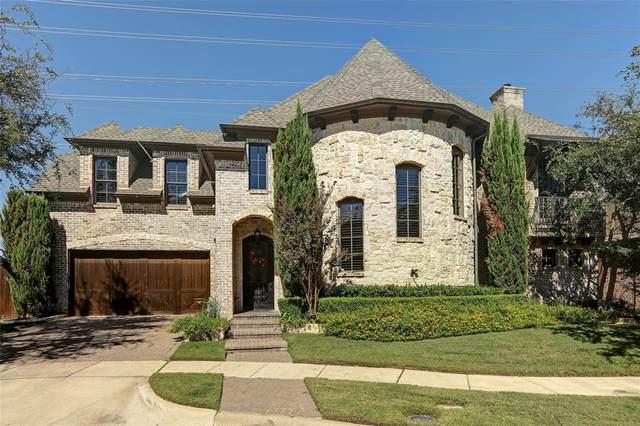 5777 Adair Lane, Plano, TX 75024 (MLS #14686983) :: Jones-Papadopoulos & Co