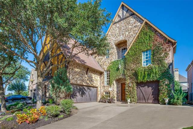 3413 Kirkfield Court, The Colony, TX 75056 (MLS #14686987) :: The Star Team | Rogers Healy and Associates