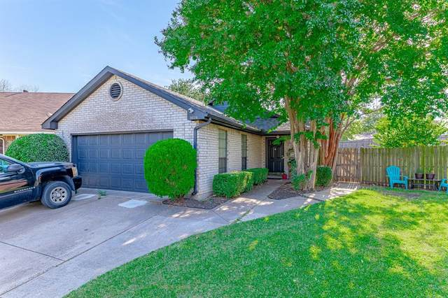 3624 Riverhead Drive, Arlington, TX 76015 (MLS #14686994) :: Epic Direct Realty