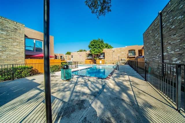 5622 Boca Raton Boulevard #222, Fort Worth, TX 76112 (MLS #14687022) :: Real Estate By Design